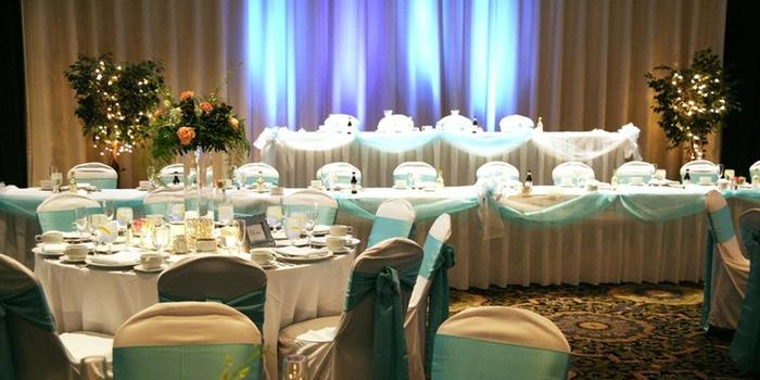 Radisson Hotel Harrisburg Wedding Venue Picture 2 Of 6 Provided By