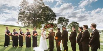 Kernwood Country Club weddings in Salem MA