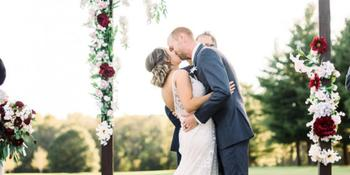 Statesville Country Club weddings in Statesville NC
