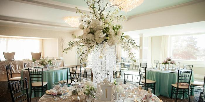 Statesville Country Club Weddings Get Prices For Wedding