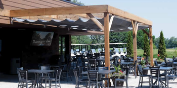 Arlington Lakes Golf Club weddings in Arlington Heights IL