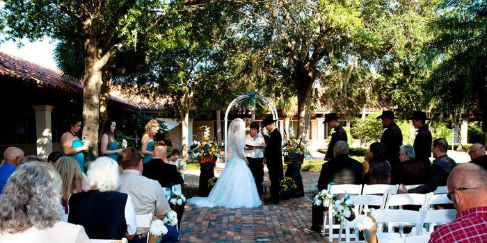 The Courtyard At The Oaks Weddings Get Prices For Wedding Venues In Fl