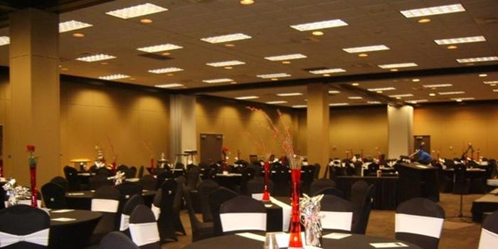 Wedding Venues In Tupelo Ms | The Bancorpsouth Arena And Conference Center Weddings Get Prices