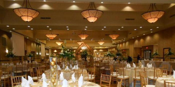 The Bancorpsouth Arena And Conference Center Wedding Venue Picture 1 Of 4 Provided By