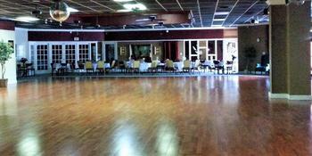 Strictly Ballroom weddings in Tulsa OK