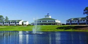 Little River Golf and Resort weddings in Carthage NC