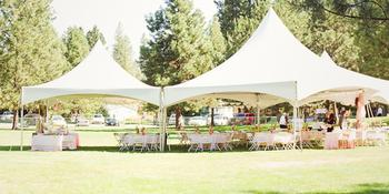 Camp Caro Lodge weddings in Spokane WA