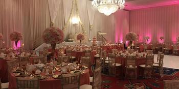 Radisson Hotel Baltimore Downtown - Inner Harbor weddings in Baltimore MD