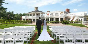Shaker Hills Country Club weddings in Harvard MA