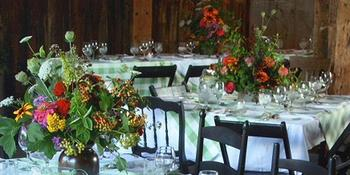 Hurd Orchards weddings in Holley NY