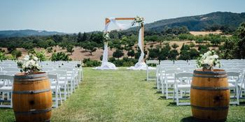 Opolo Vineyards weddings in Paso Robles CA