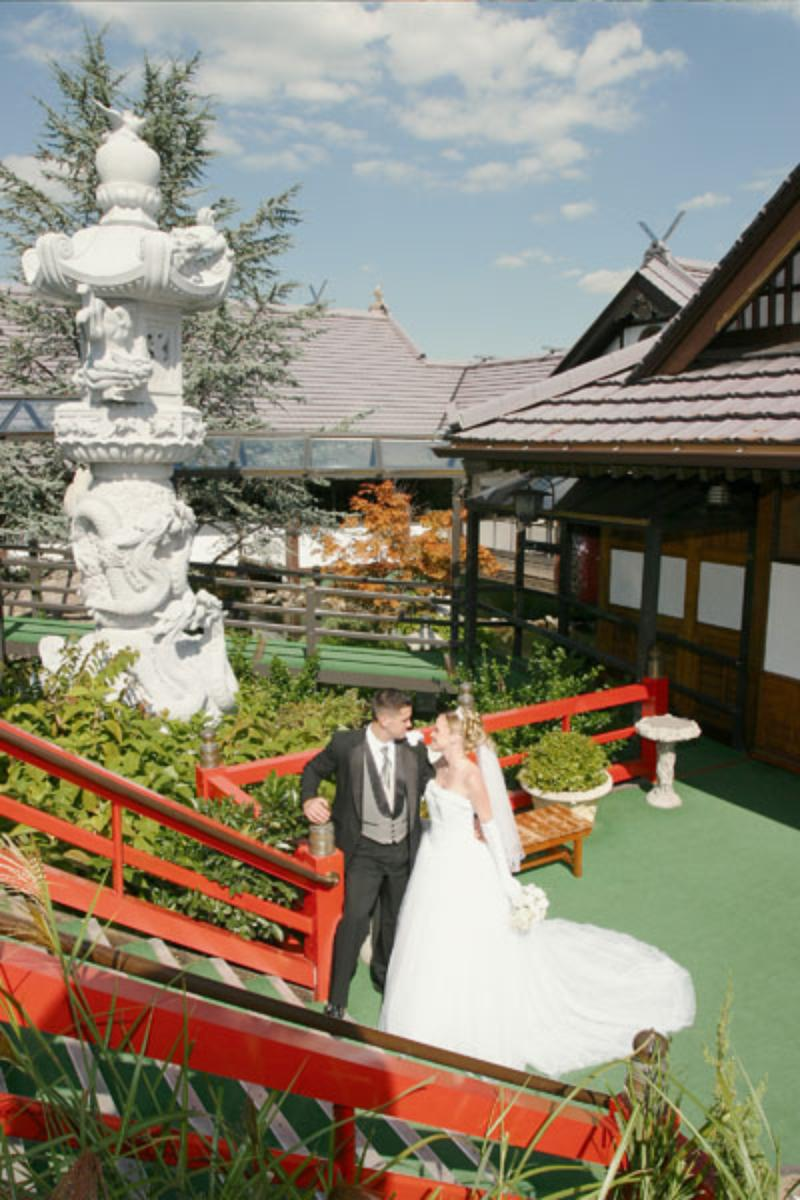 The Views At Mount Fuji wedding venue picture 14 of 16 - Provided by: The Views At Mount Fuji