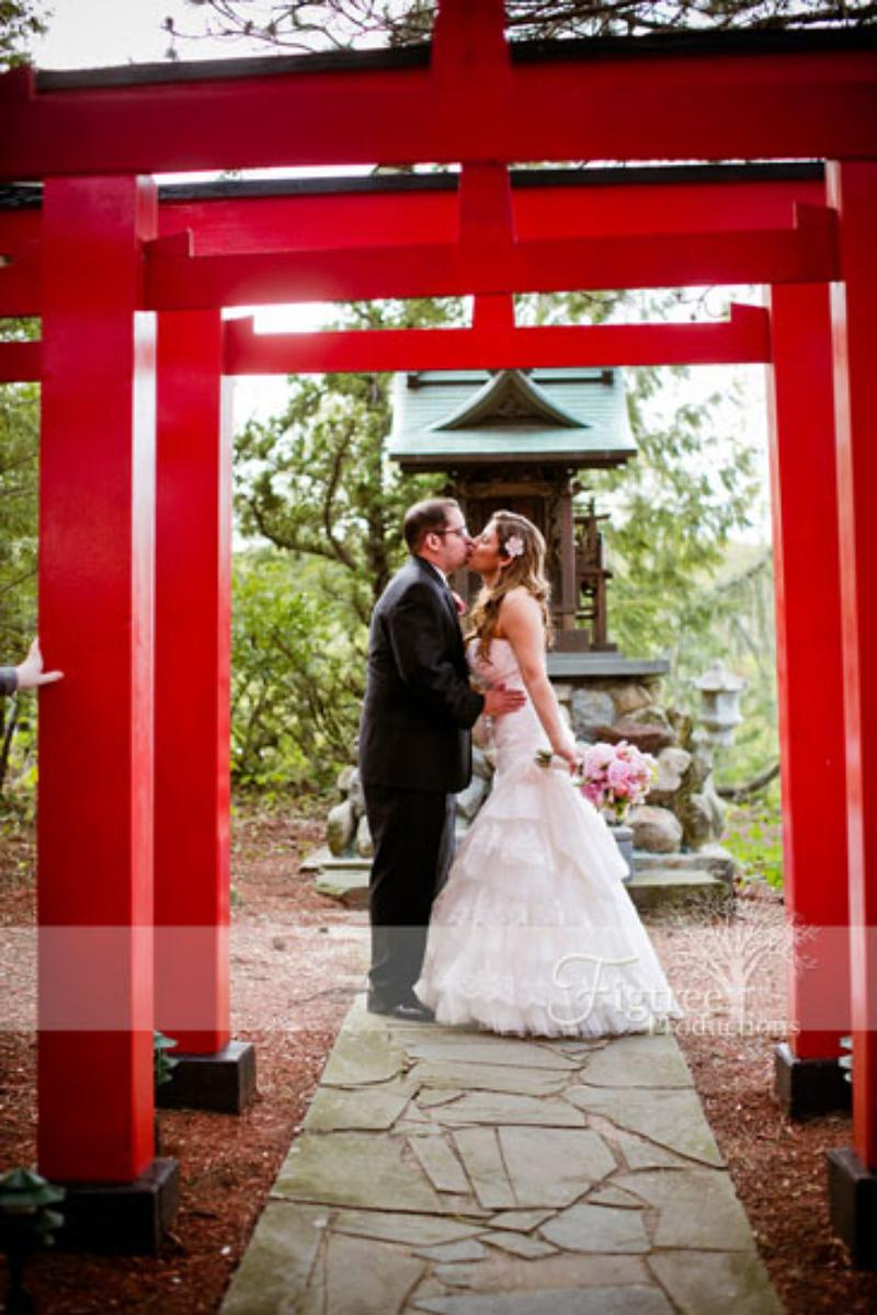 The Views At Mount Fuji wedding venue picture 12 of 16 - Photo by: Figtree Productions Photography