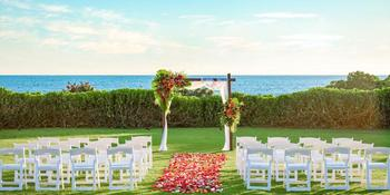 Koloa Landing Resort at Poipu Autograph Collection weddings in Koloa HI