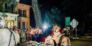 Mobile Carnival Museum weddings in Mobile AL