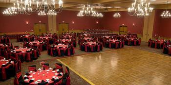 Wilderness Hotel & Golf Resort weddings in Wisconsin Dells WI