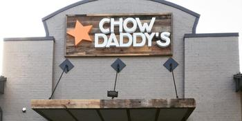 Chow Daddy's on Belfair weddings in Bluffton SC