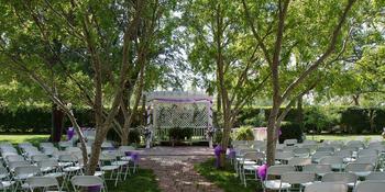 The Secret Gardens weddings in Elk City OK