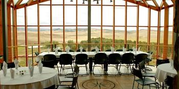 Red Reflet Guest Ranch weddings in Ten Sleep WY