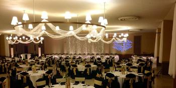 Eau Claire Masonic Ballroom weddings in Eau Claire WI