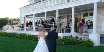 Clifford Hall weddings in Duxbury MA