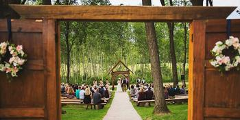 Dixons Apple Orchard And Wedding Venue Weddings in Cadott WI