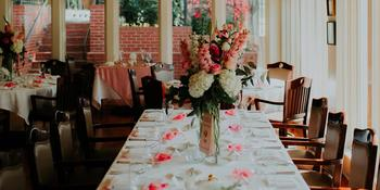 Second Empire and Tavern weddings in Raleigh NC