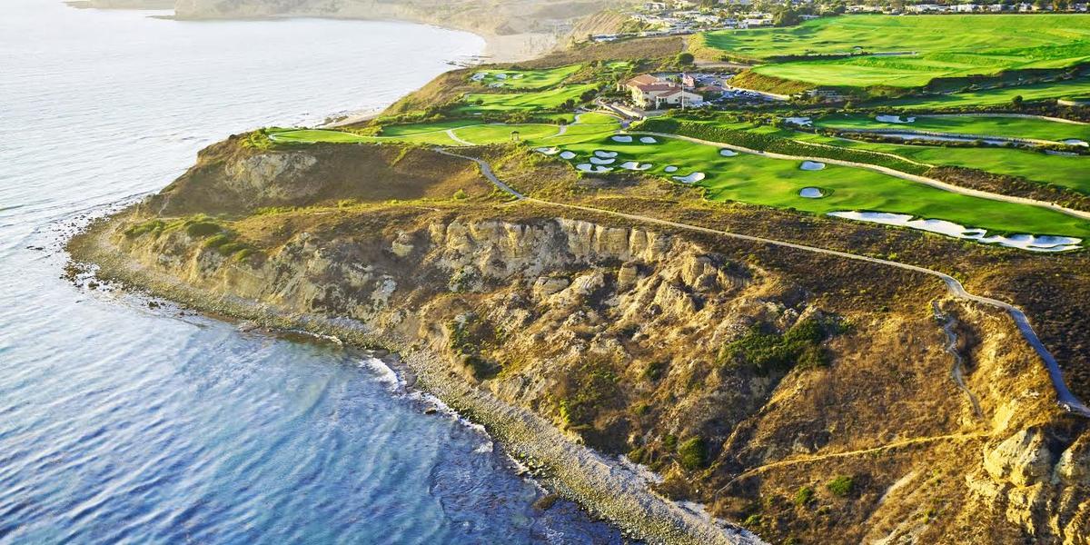 Trump National Golf Club Los Angeles Weddings