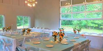 Dragonfly Wedding Venue weddings in Herrin IL