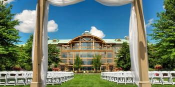 Turning Stone Resort Casino weddings in Verona NY