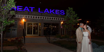 Great Lakes Distillery weddings in Milwaukee WI