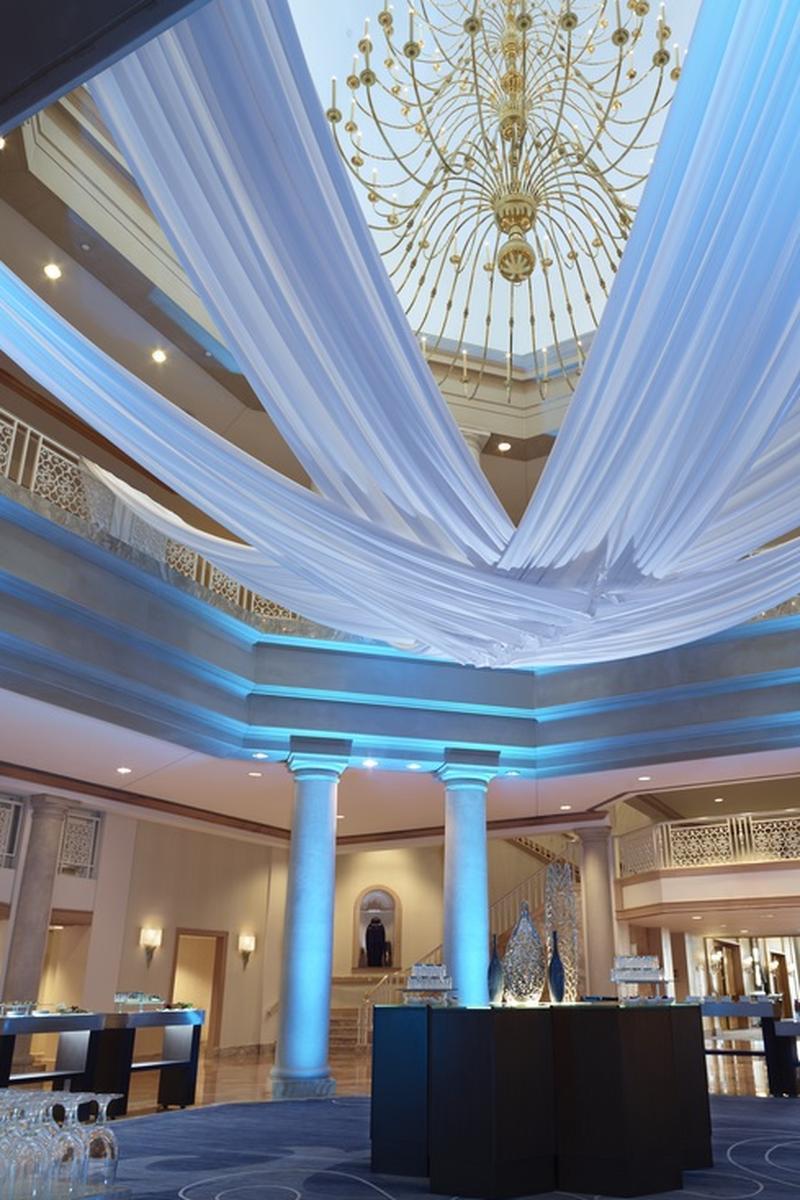 Westfields Marriott Washington Dulles Weddings | Get ...