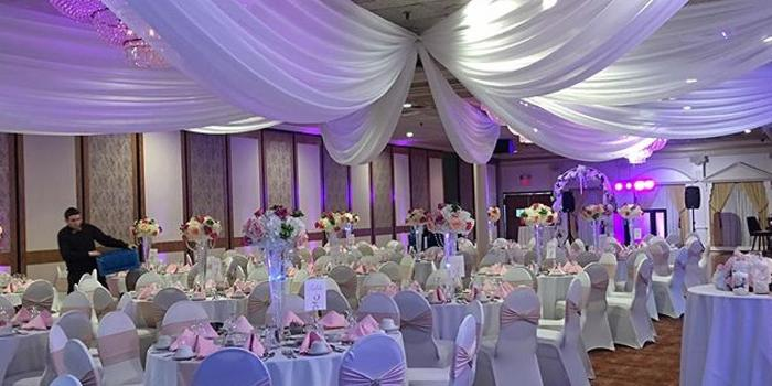 Venus de Milo Banquets and Catering wedding South Shore
