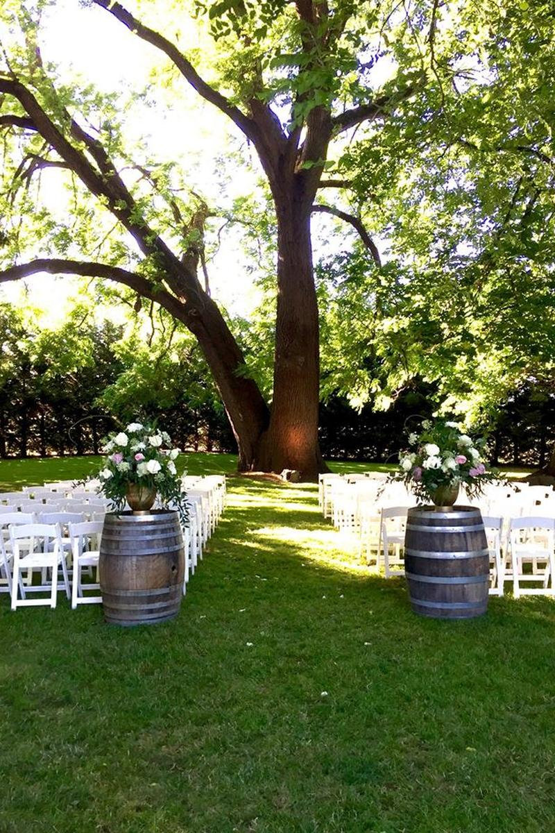 Yellow Gold Farm Weddings   Get Prices for Wedding Venues ...