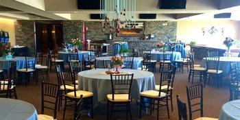 Remington Park weddings in Oklahoma City OK