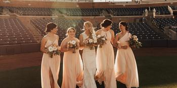 Peoria Sports Complex weddings in Peoria AZ