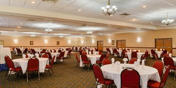 North Star Conference Center weddings in DeForest WI