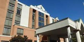 Hyatt Place Greenville/Haywood	 weddings in Greenville SC