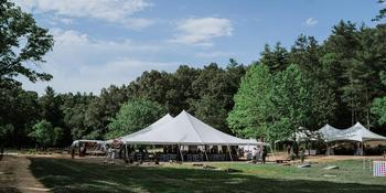 Junebug Asheville weddings in Weaverville NC