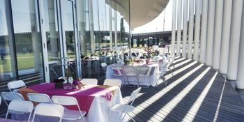 Chesapeake Boathouse weddings in Oklahoma City OK