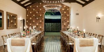 Santa Ynez Inn weddings in Santa Ynez CA