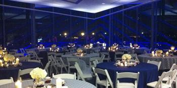 Devon Boathouse weddings in Oklahoma City OK