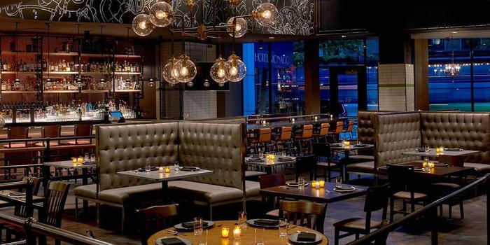Kimpton Hotel Monaco Seattle Weddings Get Prices For