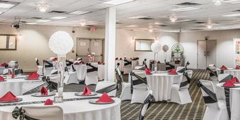 Livonia Banquets weddings in Livonia MI