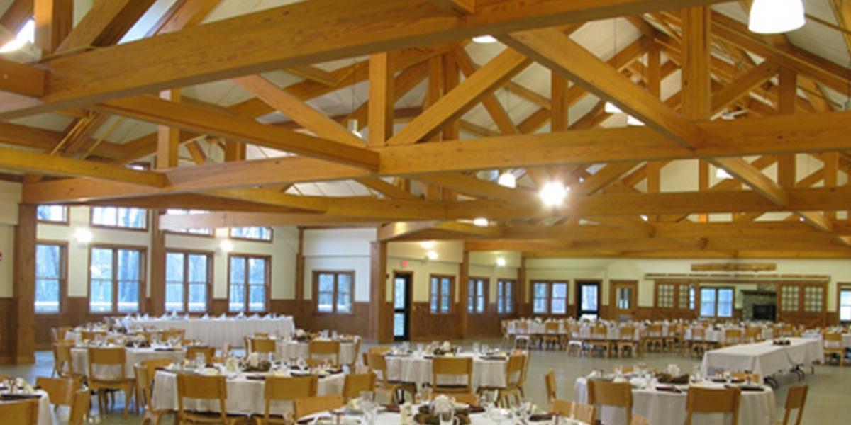 Berkshire Outdoor Center Weddings