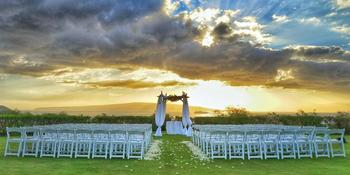 Gannon's Weddings in Wailea HI