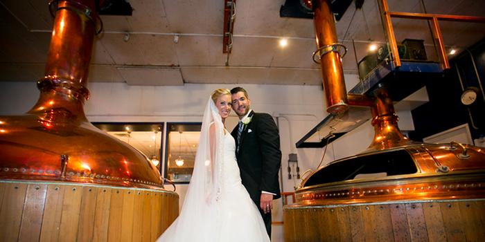 Capital Brewery Weddings