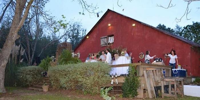 Kennys Barn Weddings