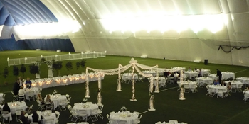 The Plex weddings in Fort Wayne IN