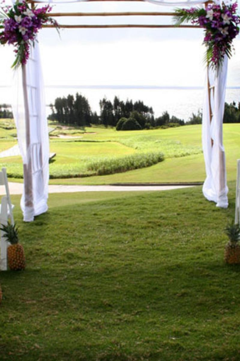 The Plantation House wedding venue picture 10 of 12 - Provided by: The Plantation House